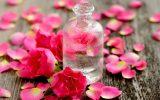 natural rose scent