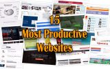 productive websites
