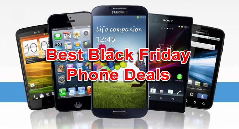 Best Black Friday Phone Deals