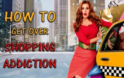 How to Get Over Shopping Addiction