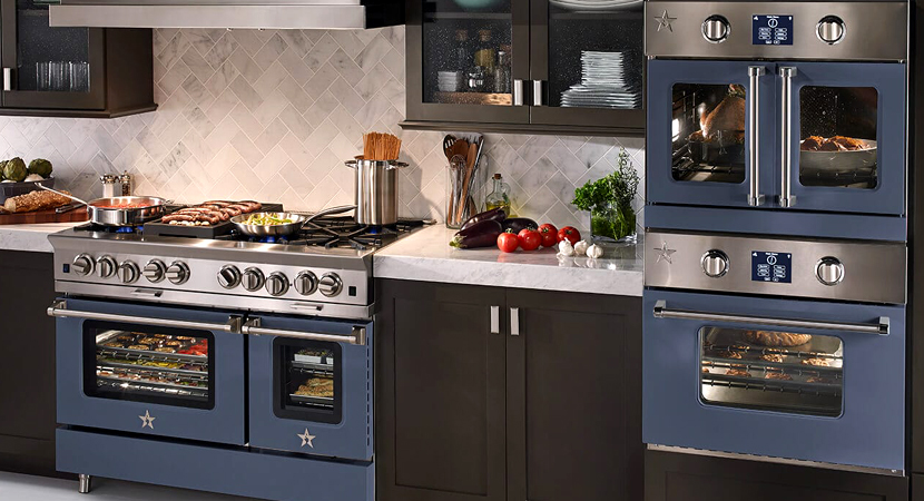 Setting Up a Commercial Kitchen At Home