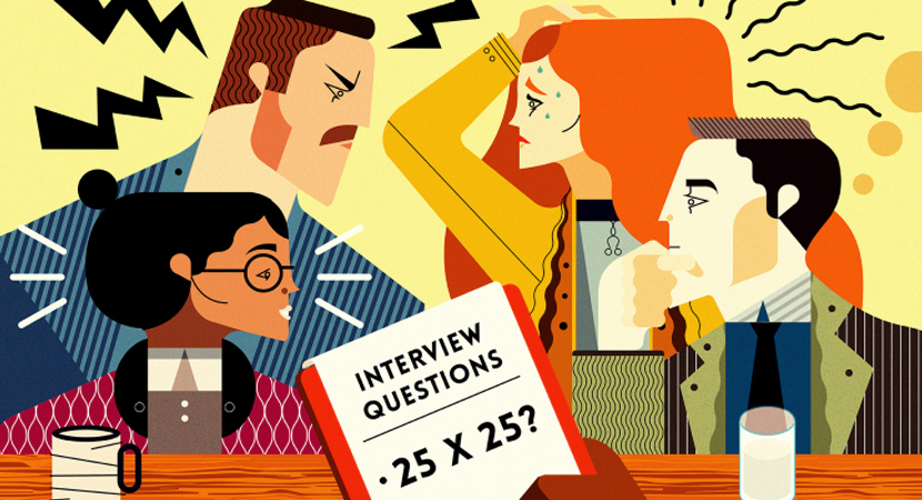 best interview techniques